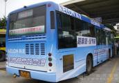 广东东莞上半年新增84辆纯电动公交车
