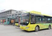 安徽:又一批新能源环保公交汽车在明光城区上线运营