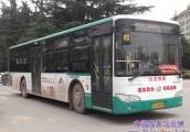 昆明公交计划买600辆新能源、清洁能源公交