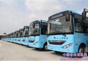 山东聊城:新能源公交覆盖率达100%