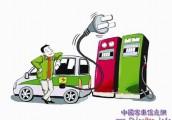 新疆新规:新能源汽车充电期间免交停车费
