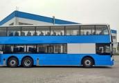 亚星客车批量双层巴士将出口英国