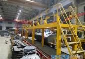洒水车五月迎来最忙季加班生产成常态