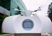 世界首个无人机快递网络下月在瑞士运营