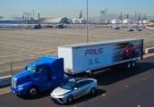 丰田在美测试燃料电池卡车