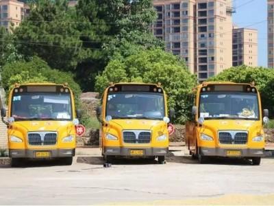 中通连涨3年 福田、安凯同发力 哪一客车细分市场如此受关注?