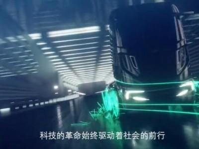 智能网联,欧曼用科技护航安全自动驾驶