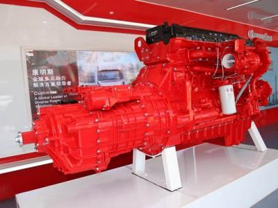 东康Z14国六动力+伊顿自动变速箱 打开AMT新局面?
