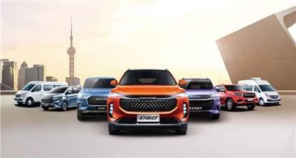 上汽MAXUS九月销量破1.1万 同比增84.45%