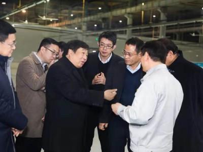 潍柴动力与滨州渤海活塞公司强强联合