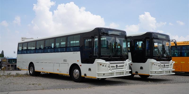 金旅出口津巴布韦50台公交车背后的故事