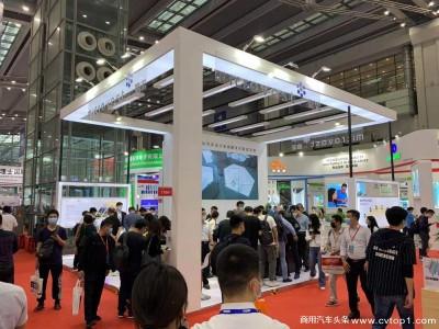 共赴盛会 亮剑鹏城,微宏快充全系列产品亮相深圳CIBF 2021