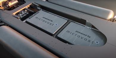 微宏公司和法国Gaussin专用车制造商达成战略合作