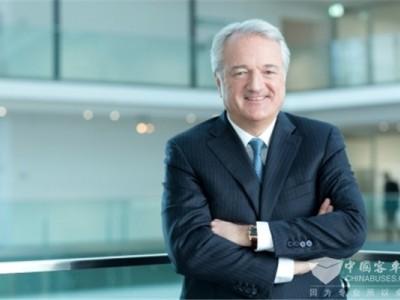 采埃孚集团半年财报:销售额193亿欧元 同比增长43%