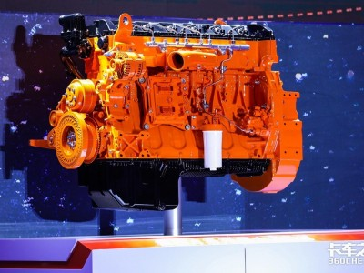 国产奔驰装康明斯发动机 售价大幅降低