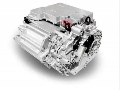 聚焦WNEVC-2021 精进电动高端250kW碳化硅三合一电驱动总成重磅首发